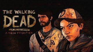 The Walking Dead - Full Season 3: A New Frontier (Episodes 1-5) Walkthrough 60FPS HD