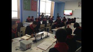 Образование в КНДР: от детского сада до высшей школы