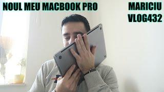 Noul meu Macbook Pro