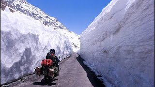 Watch 5 Most Beautiful Places To Visit In Leh Ladakh (Bike Trip)