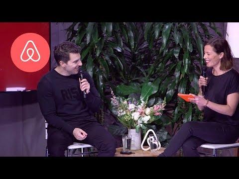 Host Q&A | Airbnb Announcements | Airbnb