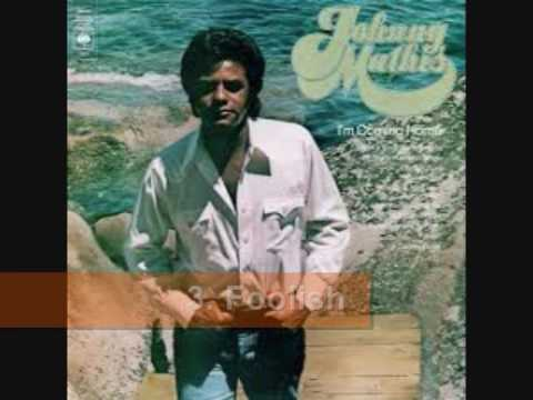 JOHNNY MATHIS   I'm Coming Home 1973 FULL ALBUM