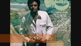 Watch Johnny Mathis Im Coming Home video