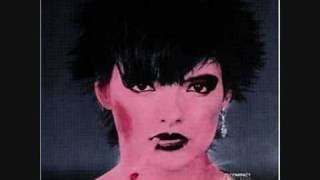 TV-glotzer (white punks on dope) - Nina Hagen