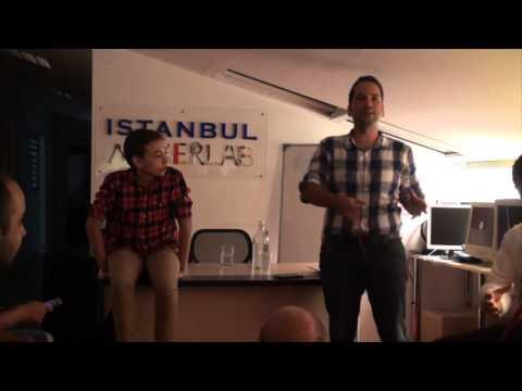 Mehmet Ali Makbuloğlu - Maker Çocuk