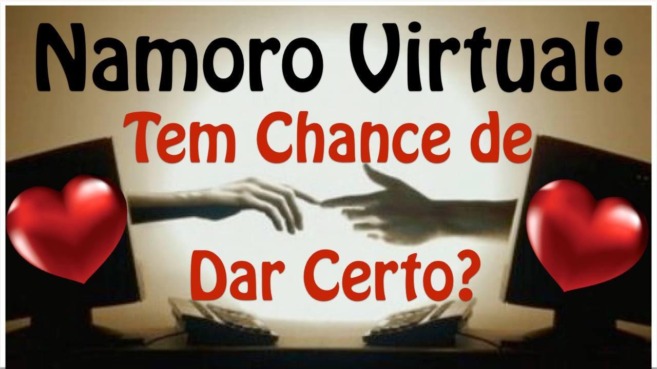 Dicas Para Bodas De Namoro: Dicas Para Namoro Virtual: Tem Chance De Dar Certo