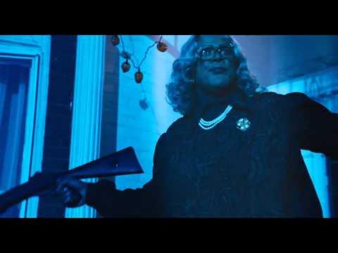 Boo! A Madea Halloween Official Teaser Trailer #1 2016   Tyler Perry, Bella Thorne Movie HD