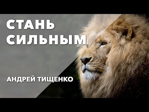 Андрей Тищенко : «Стань сильным» | Першотравенск 01.03.2020