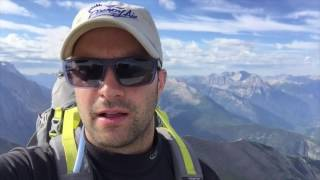 Mount Northover Ridge Hike - Kananaskis