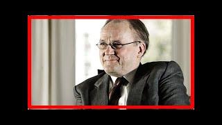 Viimeisimmät uutiset | Koneen Antti Herlin ohitti Donald Trumpin maailman rikkaimpien listalla