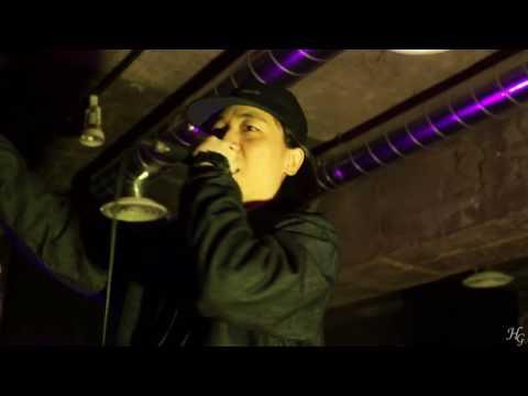 넉살(Nucksal)-Make it slow (170217 Live&Direct)