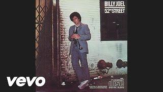 Billy Joel - Half A Mile Away (Audio)