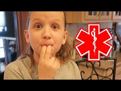 ? DIABETIC KID LOSES MEDICAL ALERT BRACELET! ?