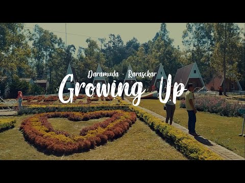 Growing Up Daramuda - Rarasekar MUSIC VIDEO
