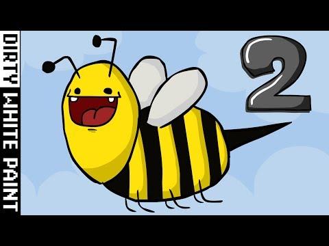Ich bin eine Biene! 2