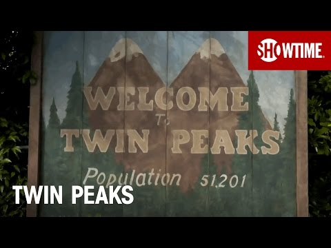 Twin Peaks  Now in Production  TIME Series 2017