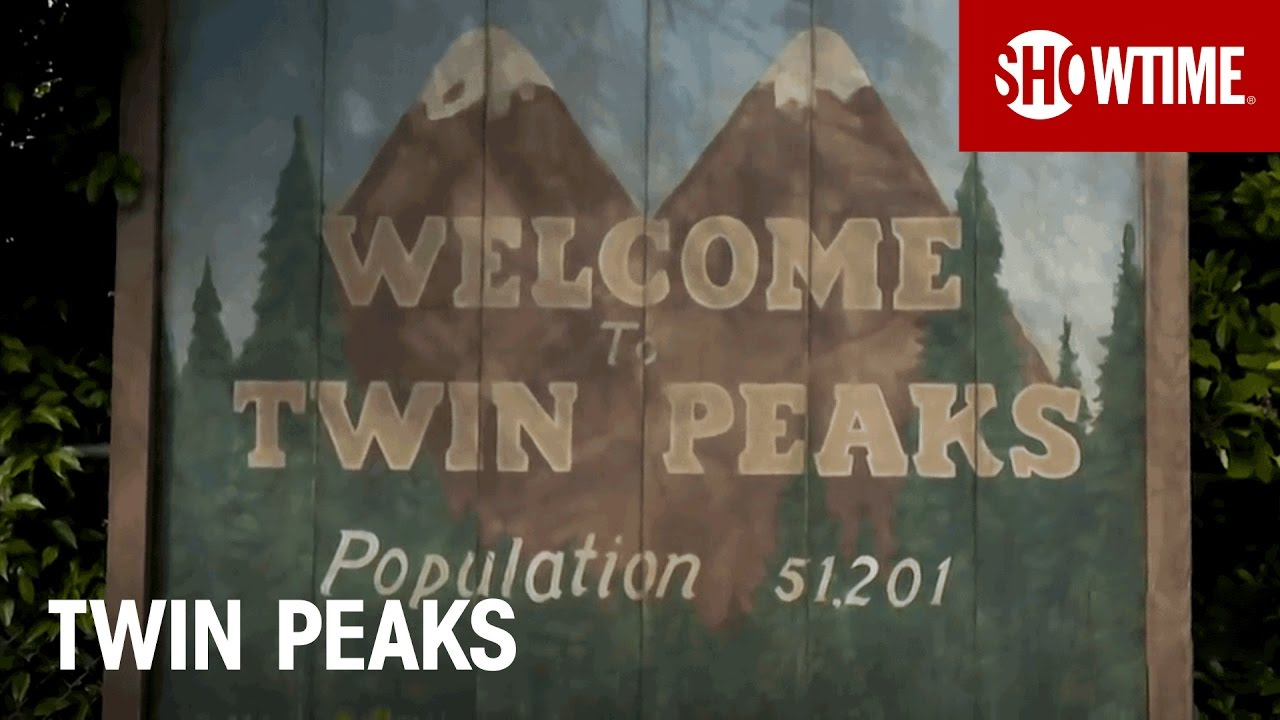Twin Peaks | Now in Production | SHOWTIME Series (2017)