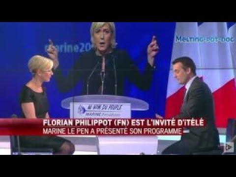 09/11/2015 - Tirs Croisés - L'invité politique de Laurence Ferrari