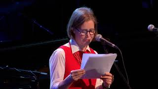 Ann Patchett reads from The Dutch House, Part 2