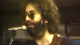 Jerry Garcia Band - After Midnight (Incomplete) - 9/15/1976 - S.S. Duchess (Official)