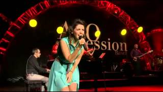 Katie Melua - The flood (live AVO Session)