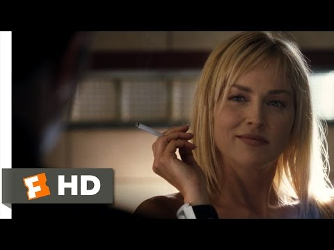 Basic Instinct 2 (3/11) Movie CLIP - Being In Control (2006) HD