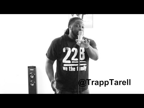 Trapp Tarell - Rick & Tina (BASED ON A TRUE STORY)