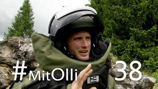 Mit Olli bei den Kampfmittelbeseitigern - Bundeswehr