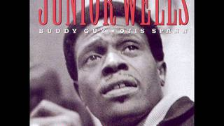Junior Wells & Buddy Guy - TROUBLE DON
