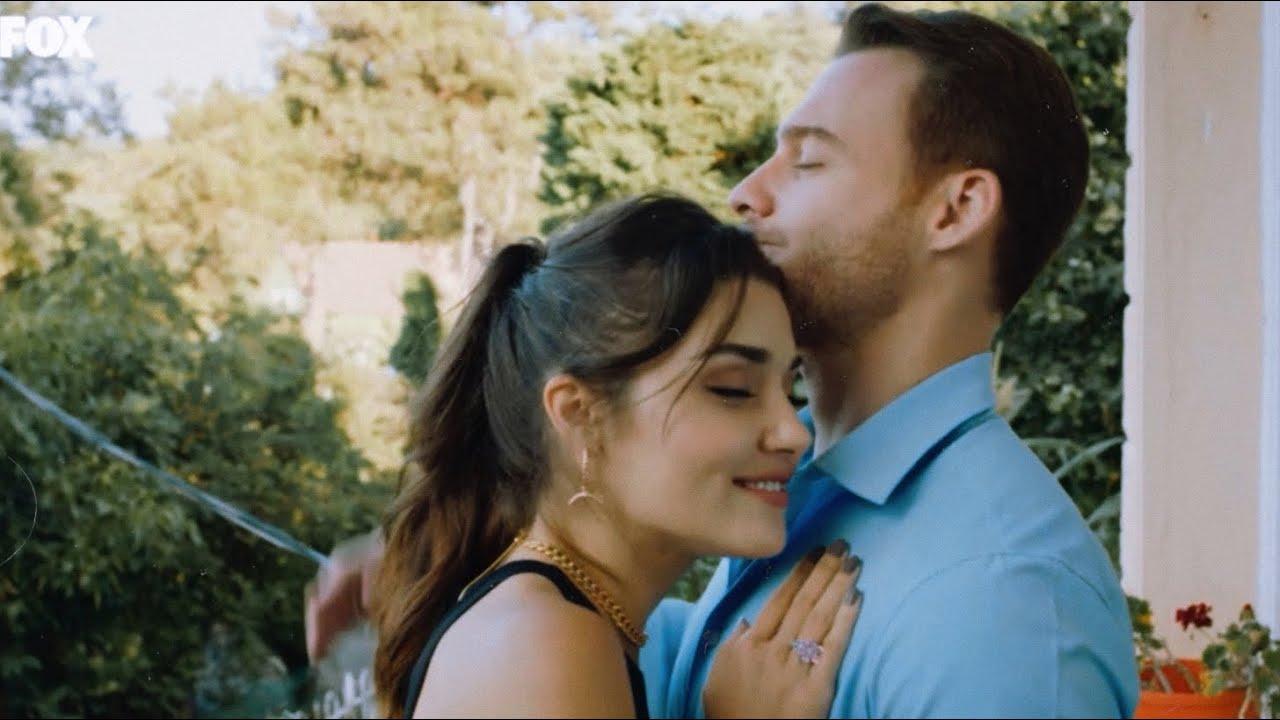 Eda & Serkan We Don't Talk Anymore 🌸