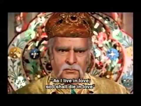 Pyar Kiya To Darna Kya song (with English subtitles)