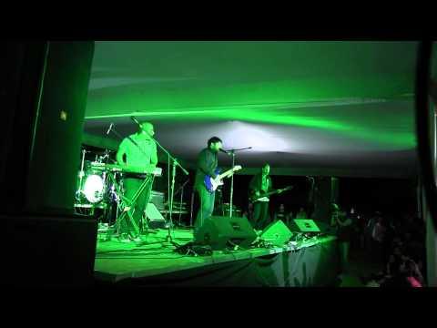 Druidas   Drums of War Live Mexico Festival Vias Alternas
