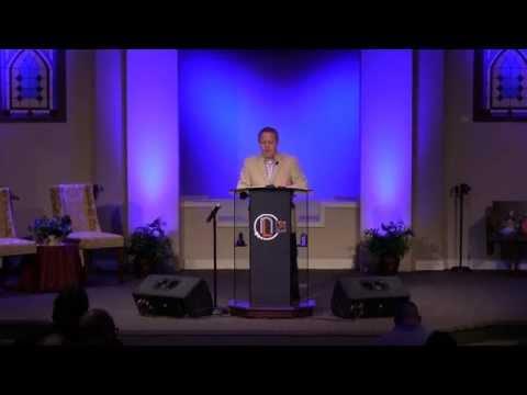 Tim Gaddy - Effective Altar Ministry - 4 June 2014