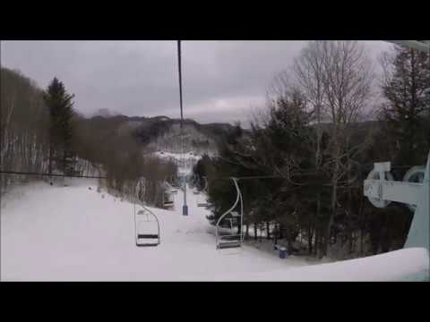 What Vermonters do in Winter