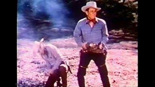 The Forsaken Westerns - Crossroad Avenger - tv shows full episodes COLOR