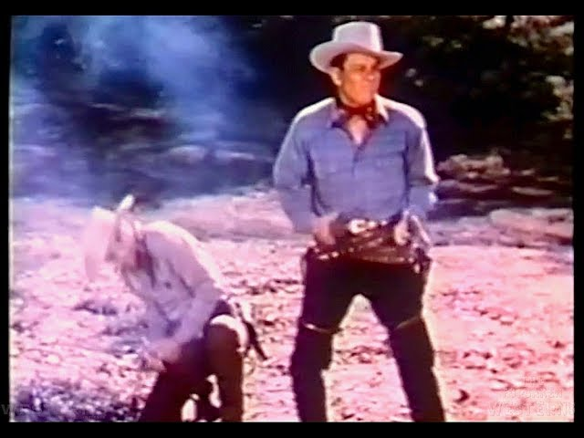 The Forsaken Westerns - Crossroad Avenger - tv shows full episodes COLOR