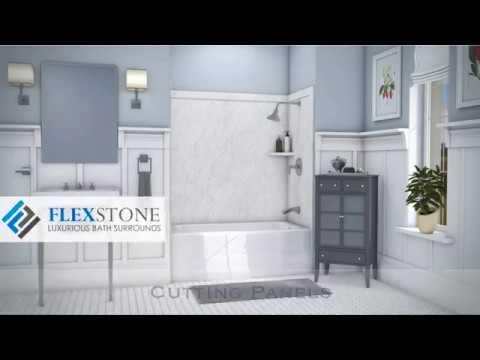 Flexstone Installation All 9 Segments