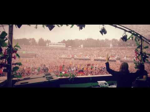 Lovers On The Sun - David Guetta (Tomorrowland)