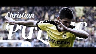Christian Pulisic ● The Future of The USMNT and Dortmund ● Skills, Goals & Assists [HD]