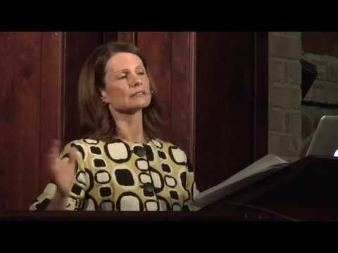 """Lecture - Lynn Cohick - """"We are the Circumcision:"""" Philippians 3 and the Christian Life"""