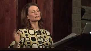 "Lecture - Lynn Cohick - ""We are the Circumcision:"" Philippians 3 and the Christian Life"