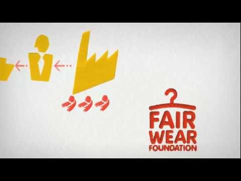 the Fair Wear formula