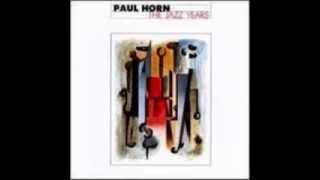 Antony & Cleopatra Theme - Paul Horn