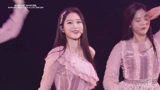 OH MY GIRL 1ST JAPAN LIVE TOUR 2019 - One Step Two Step