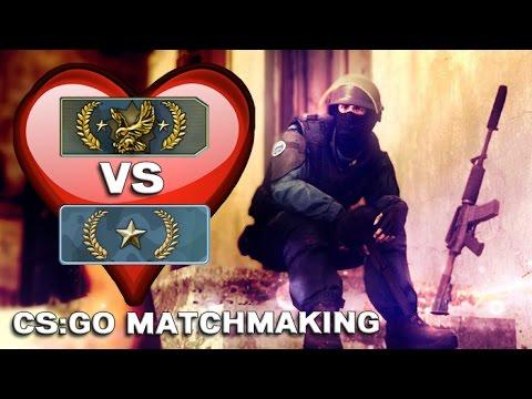 CS:GO Matchmaking German - LEM vs. Gold Nova