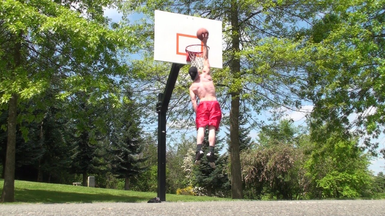 Dunk Training Workout Increase Your Vertical Jump