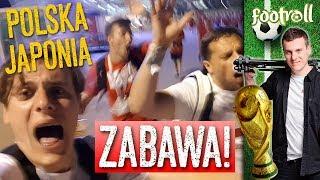 Żenująca końcówka, ale... my zdobyliśmy Wołgograd! Polska 1:0 Japonia