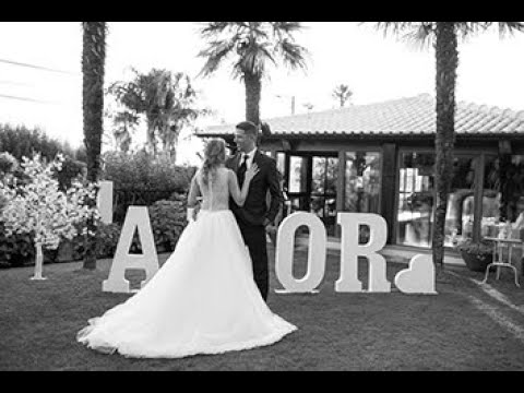 FOTO ALVES - Casamento Daniela E Cesar