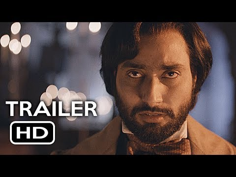 The Black Prince Official Trailer #1 (2017) Satinder Sartaaj Historical Drama Movie HD