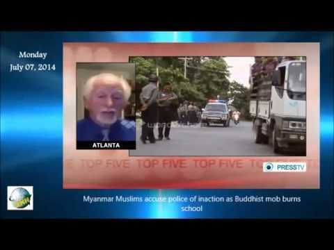 Rohingya Muslims face further hardship during Ramadan